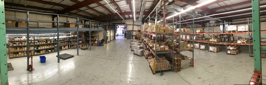 Torx Warehouse
